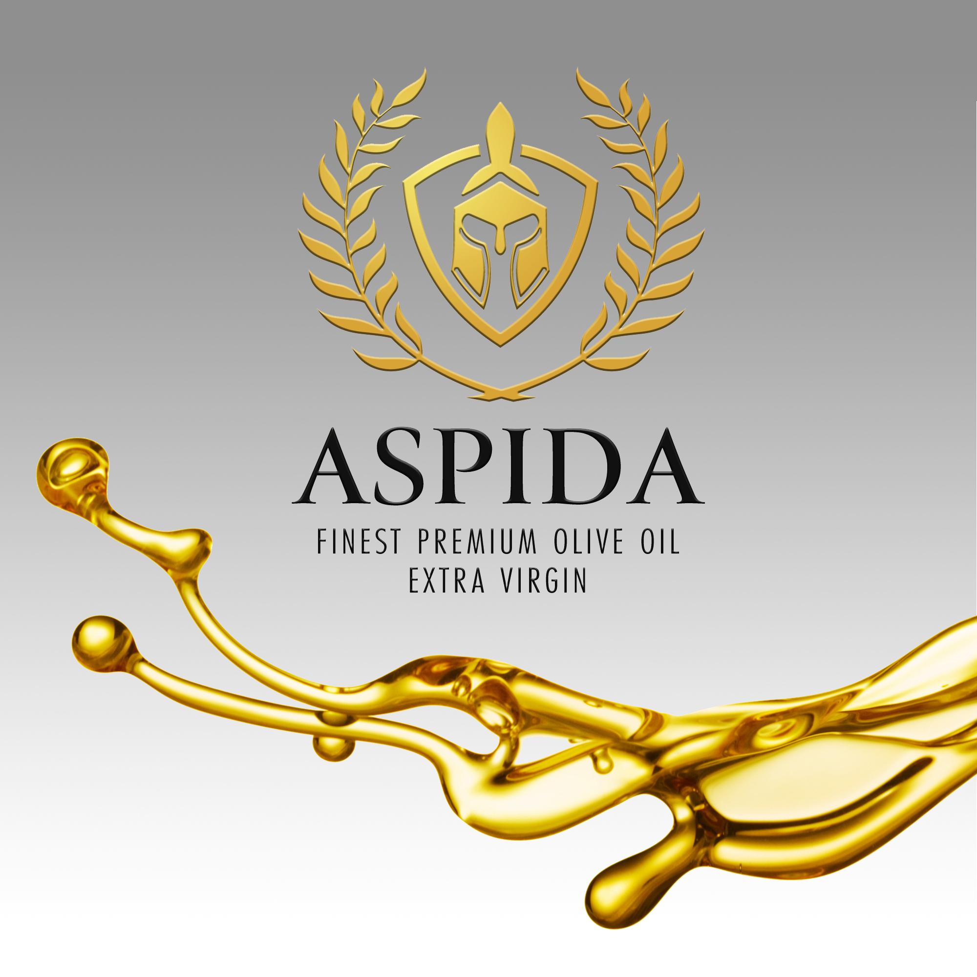 Aspida Olienöl ELEA